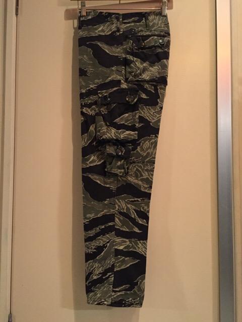 2月3日(水)大阪店ヴィンテージ入荷!#1 U.S.Army編!60\'s TigerStripe SetUp!!(大阪アメ村店) _c0078587_21502370.jpg