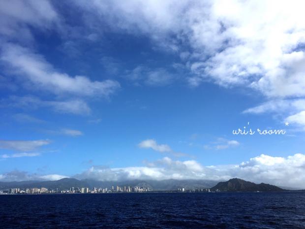初めてのハワイ旅行(3泊5日)後編!_a0341288_02173405.jpg