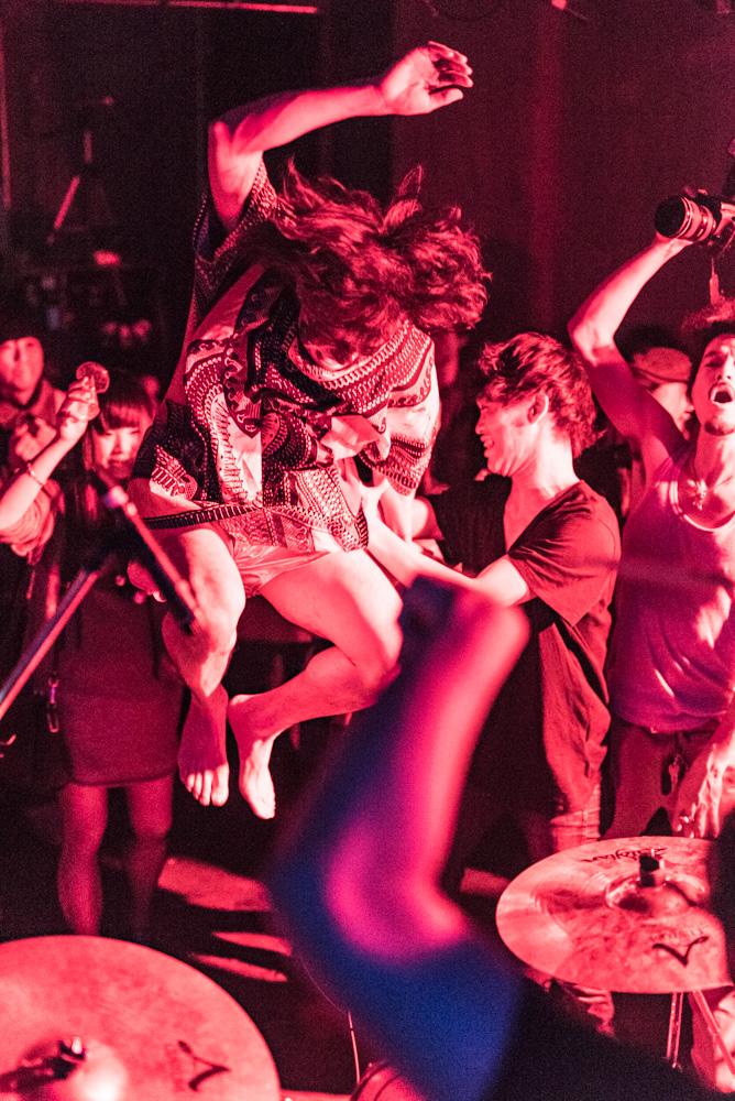 2015年12月12日のベースメントバー 【ベルノバ・ソコラノグループ・Salsa・ゲスバンド・ちくわ】_f0144394_17532654.jpg