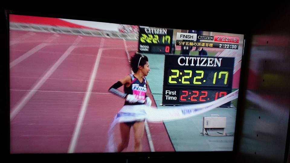 大阪女子マラソンの勝者は?_c0152507_4423320.jpg