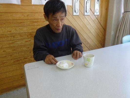 1/31 日曜喫茶_a0154110_13201533.jpg