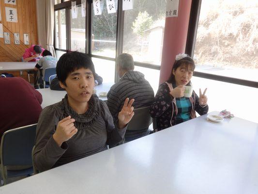 1/31 日曜喫茶_a0154110_13202210.jpg