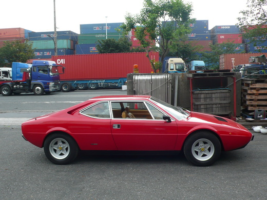 mint condition の308gt4_a0129711_11311281.jpg