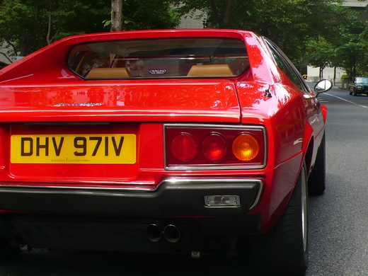 mint condition の308gt4_a0129711_11325329.jpg