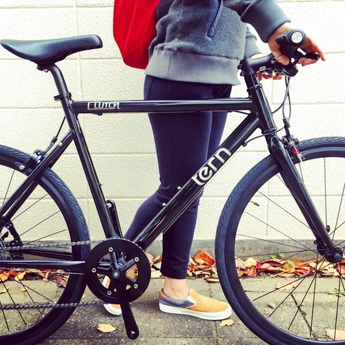自転車 自転車女子 自転車 ...