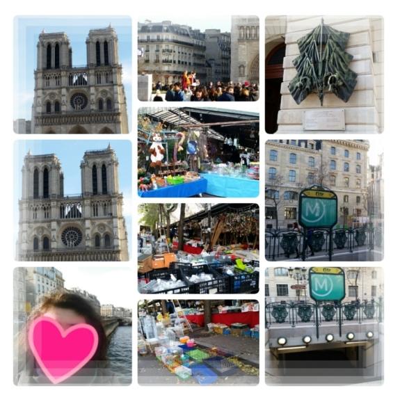 2015年末 ハッピーリタイアメント・フランス旅行♪その17 パリ再び⑥_d0219834_05285070.jpg
