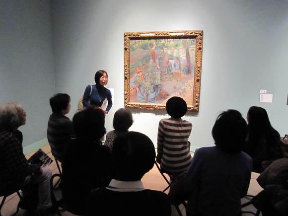 国立新美術館での初めてのACP_d0227334_2257391.jpg