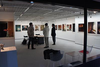 Hiro TOBE写真展「家の中に牛の水飲み場」開催中_f0171840_17342533.jpg