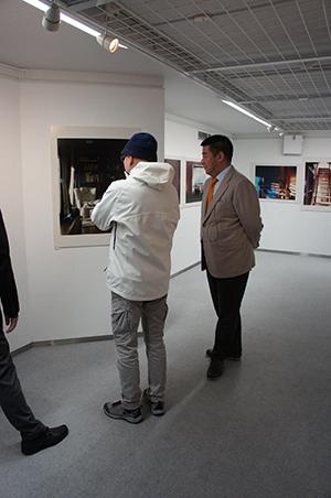 Hiro TOBE写真展「家の中に牛の水飲み場」開催中_f0171840_174515100.jpg