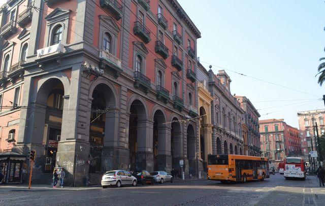 ナポリにて~_e0098241_11263199.jpg