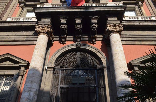 ナポリにて~_e0098241_1127325.jpg