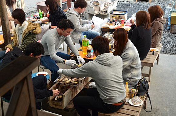 鉄道ブラ旅 JR赤穂線 日生_e0164563_10293526.jpg