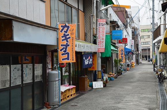 鉄道ブラ旅 JR赤穂線 日生_e0164563_1030486.jpg