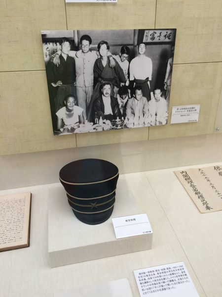 石川四高記念文化交流館 その3_d0068664_22302746.jpg