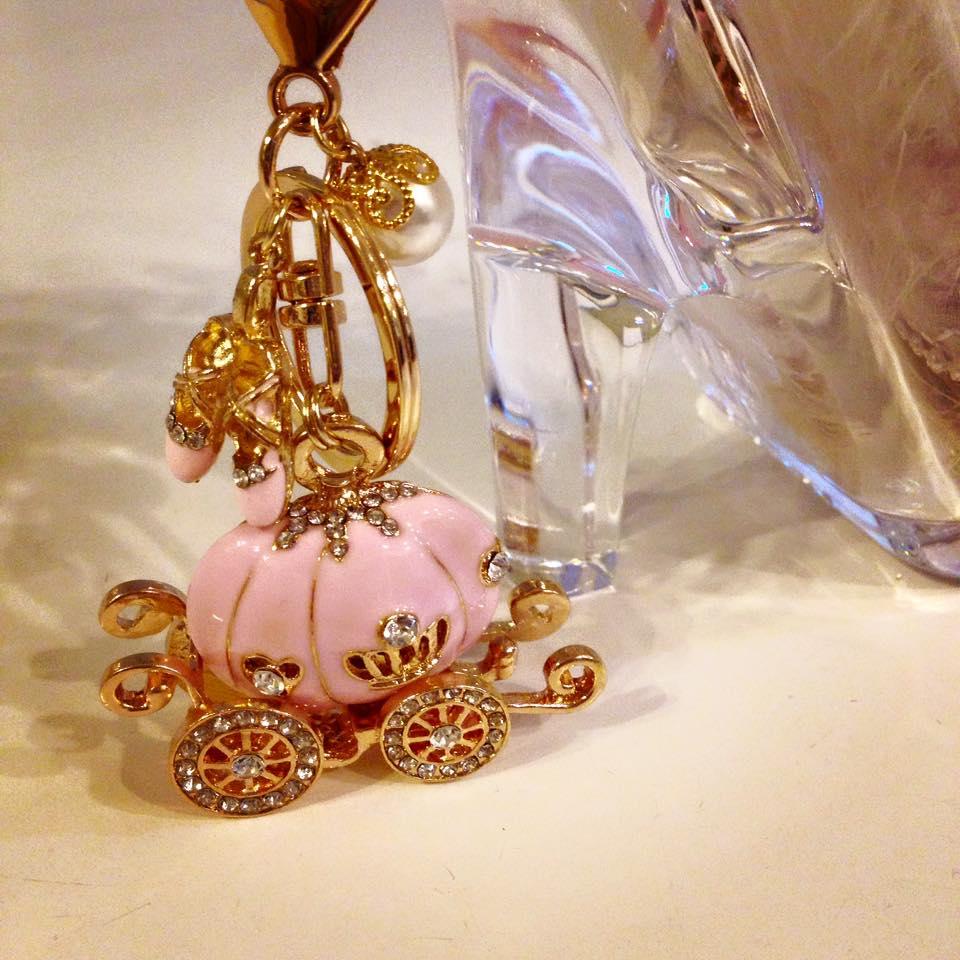 A coach of Cinderella♡_b0195783_8223197.jpg