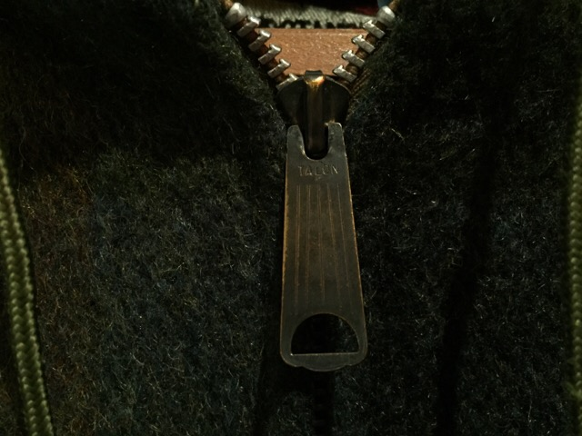2月3日(水)大阪店ヴィンテージ入荷!#4 トラッド編!!40\'s Brown\'s Beach Vest!!(大阪アメ村店) _c0078587_2312249.jpg