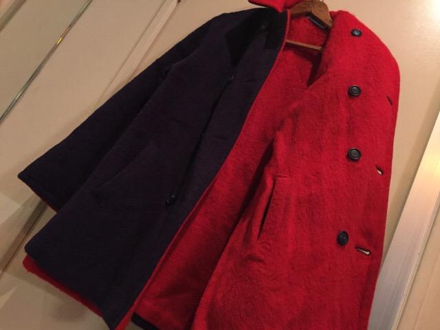 2月3日(水)大阪店ヴィンテージ入荷!#4 トラッド編!!40\'s Brown\'s Beach Vest!!(大阪アメ村店) _c0078587_2314918.jpg
