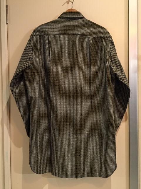 2月3日(水)大阪店ヴィンテージ入荷!#4 トラッド編!!40\'s Brown\'s Beach Vest!!(大阪アメ村店) _c0078587_23181363.jpg