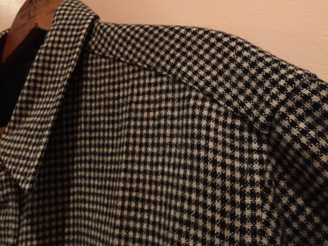 2月3日(水)大阪店ヴィンテージ入荷!#4 トラッド編!!40\'s Brown\'s Beach Vest!!(大阪アメ村店) _c0078587_23184684.jpg