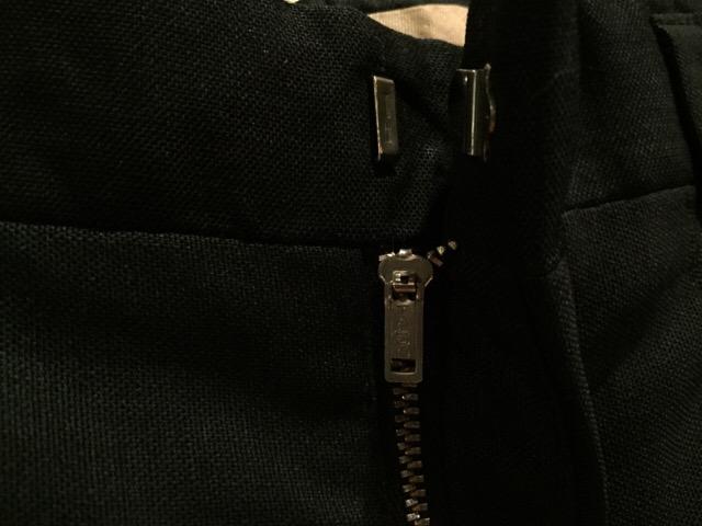 2月3日(水)大阪店ヴィンテージ入荷!#4 トラッド編!!40\'s Brown\'s Beach Vest!!(大阪アメ村店) _c0078587_23264580.jpg