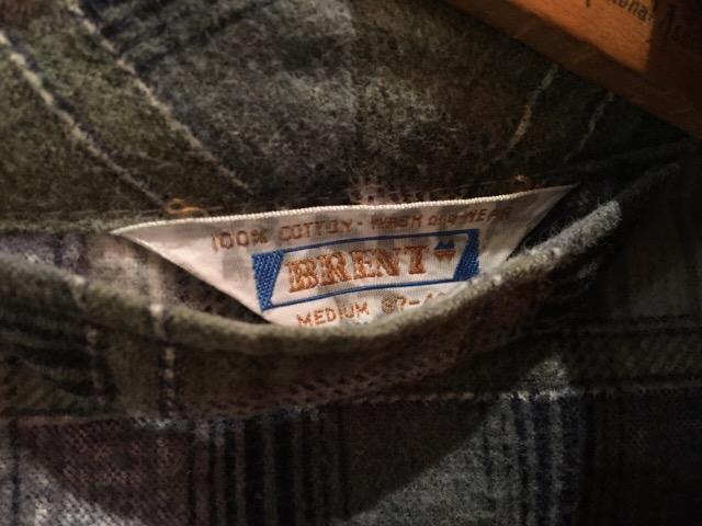 2月3日(水)大阪店ヴィンテージ入荷!#4 トラッド編!!40\'s Brown\'s Beach Vest!!(大阪アメ村店) _c0078587_23273223.jpg