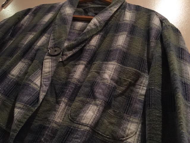 2月3日(水)大阪店ヴィンテージ入荷!#4 トラッド編!!40\'s Brown\'s Beach Vest!!(大阪アメ村店) _c0078587_23274537.jpg