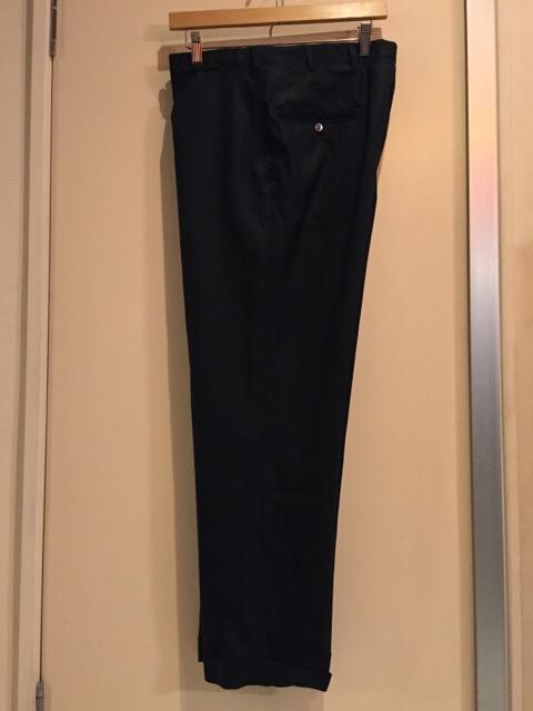 2月3日(水)大阪店ヴィンテージ入荷!#4 トラッド編!!40\'s Brown\'s Beach Vest!!(大阪アメ村店) _c0078587_2327852.jpg