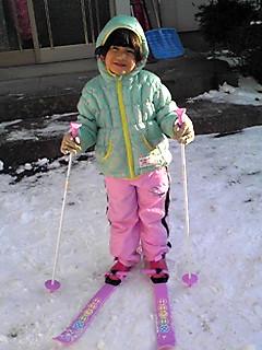 スキー教室_f0253303_1623195.jpg