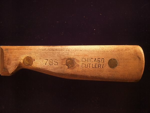 Chicago Cutlery 78S_c0164709_21531291.jpg