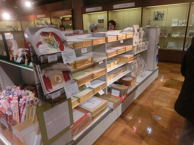 四国中央市(愛媛県)の「世界一効率的な製紙工場」と「紙のまち資料館」_f0141310_7343194.jpg