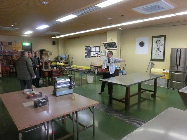 四国中央市(愛媛県)の「世界一効率的な製紙工場」と「紙のまち資料館」_f0141310_7371558.jpg
