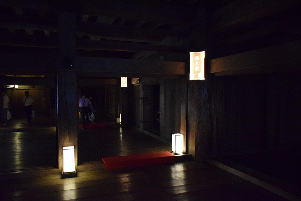 白鷺の天守閣がよみがえった姫路城を歩く。 その4 ~天守閣~_e0158128_19311556.jpg