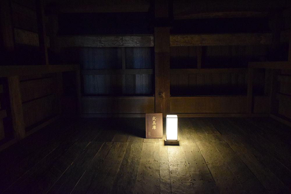 白鷺の天守閣がよみがえった姫路城を歩く。 その4 ~天守閣~_e0158128_19332829.jpg