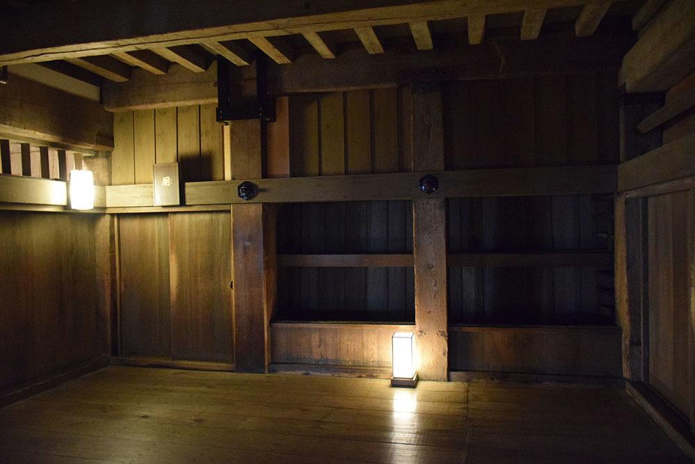 白鷺の天守閣がよみがえった姫路城を歩く。 その4 ~天守閣~_e0158128_19350708.jpg