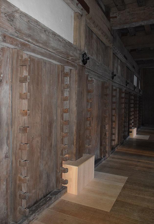 白鷺の天守閣がよみがえった姫路城を歩く。 その4 ~天守閣~_e0158128_19374176.jpg