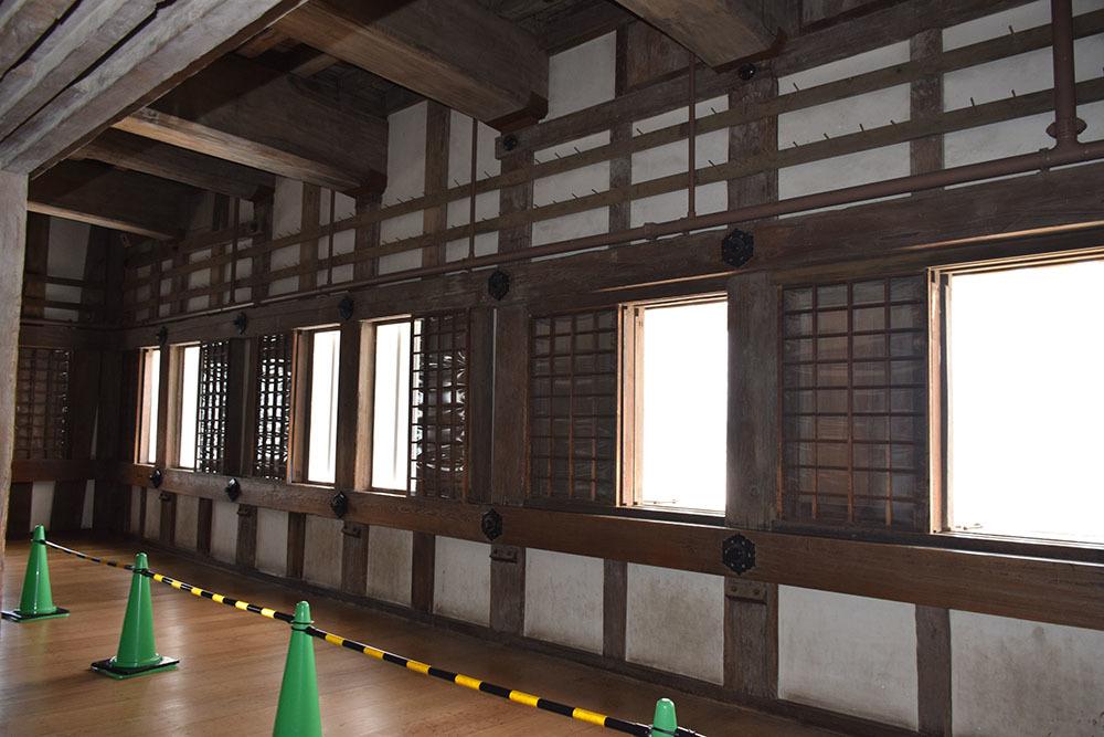 白鷺の天守閣がよみがえった姫路城を歩く。 その4 ~天守閣~_e0158128_19393976.jpg