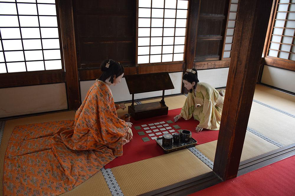 白鷺の天守閣がよみがえった姫路城を歩く。 その5 ~西の丸~_e0158128_20134998.jpg