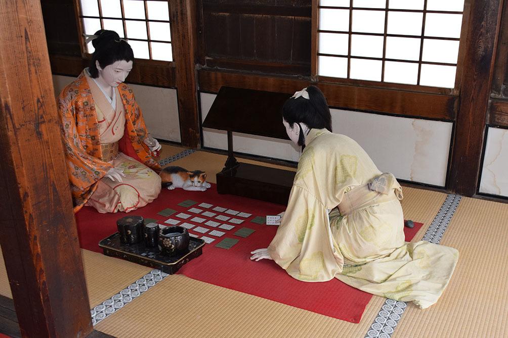 白鷺の天守閣がよみがえった姫路城を歩く。 その5 ~西の丸~_e0158128_20141091.jpg