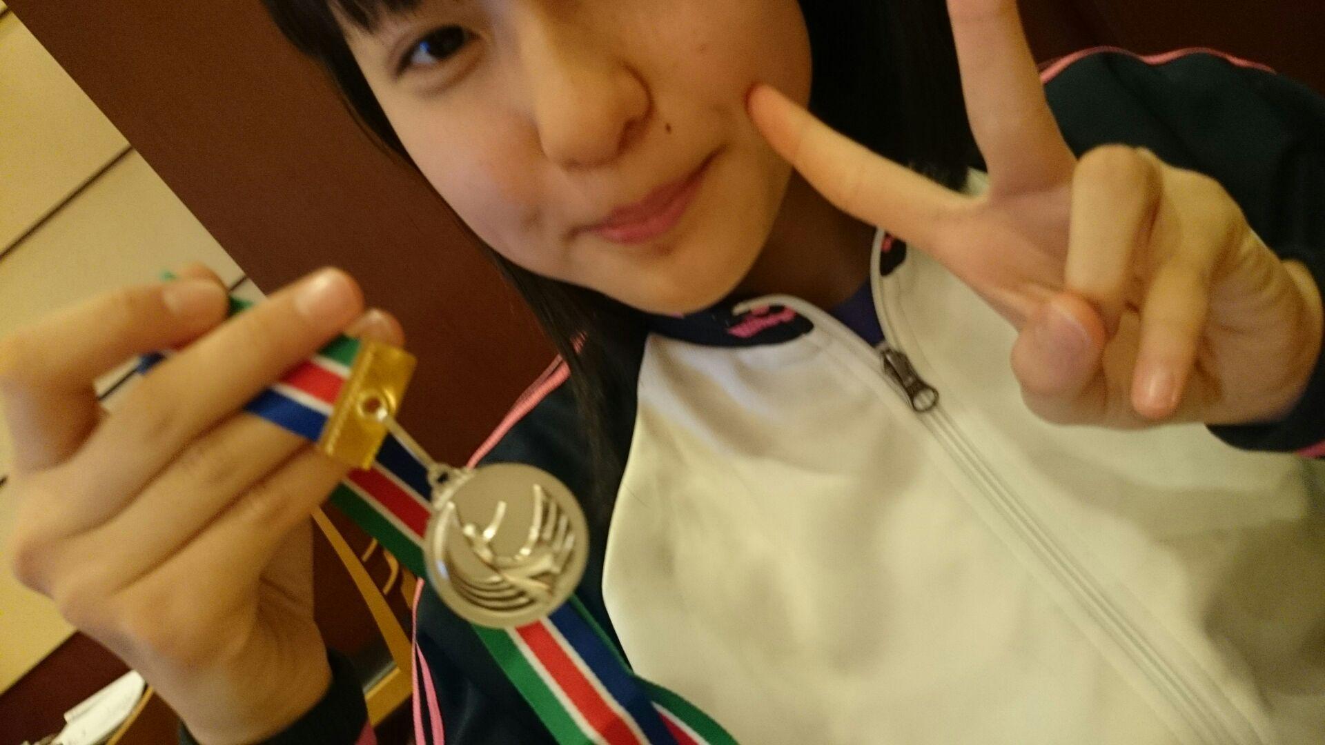 銀メダルの裏話。_d0180229_16264930.jpg
