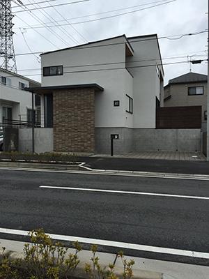 「松戸の家」完成見学会を行いました_f0170331_1454087.jpg