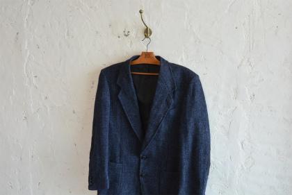 Harris tweed jacket_f0226051_1724732.jpg