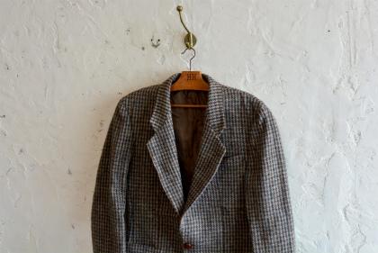 Harris tweed jacket_f0226051_17273282.jpg