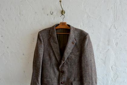 Harris tweed jacket_f0226051_17294950.jpg
