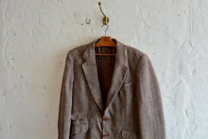 Harris tweed jacket_f0226051_1795050.jpg