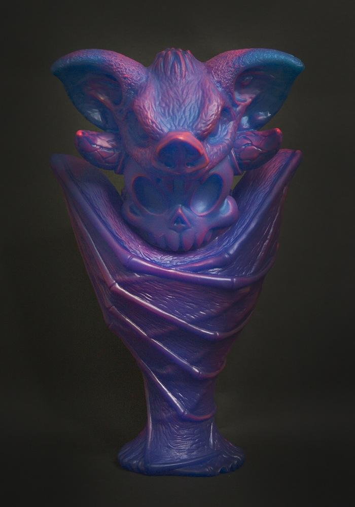 Camazotz Death Bat by Brandt Peters and  Zectron_e0118156_13365969.jpg