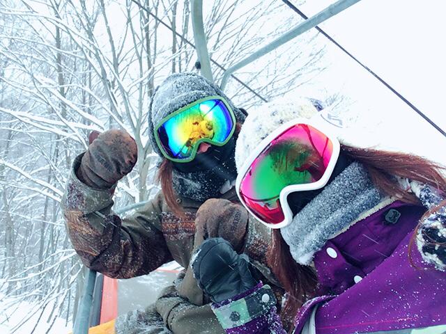 神立高原スキー場⭐︎_c0151965_18324512.jpg