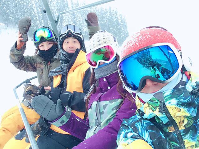神立高原スキー場⭐︎_c0151965_18324529.jpg
