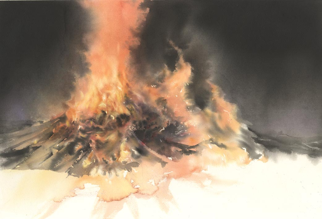 焚き火 02_f0176370_15141756.jpg