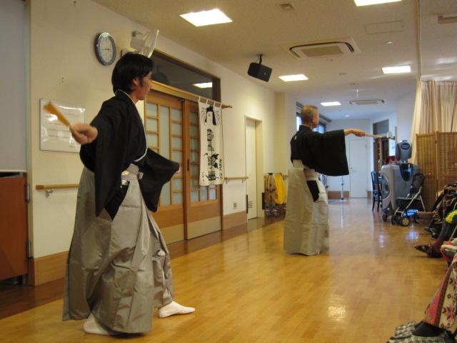 日本舞踊_e0191174_19382445.jpg