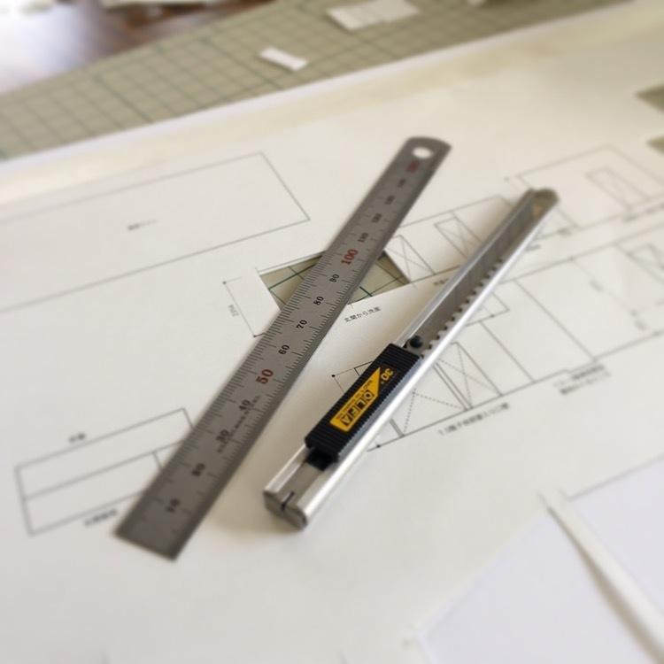 模型造り。_c0143482_13310587.jpeg